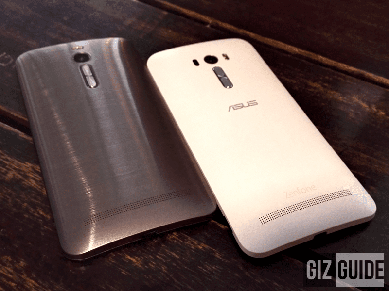 Great News! Asus ZenFone 2 Series To Get Android 6.0 Marshmallow Update!