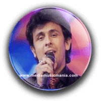Sonu Nigam Indian Music Singer