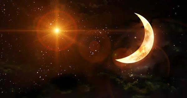 Новолуние 9 сентября 2018 – Судьбоносный день силы. Ритуалы: улыбка Луны на счастье, любовь и исполнение желаний