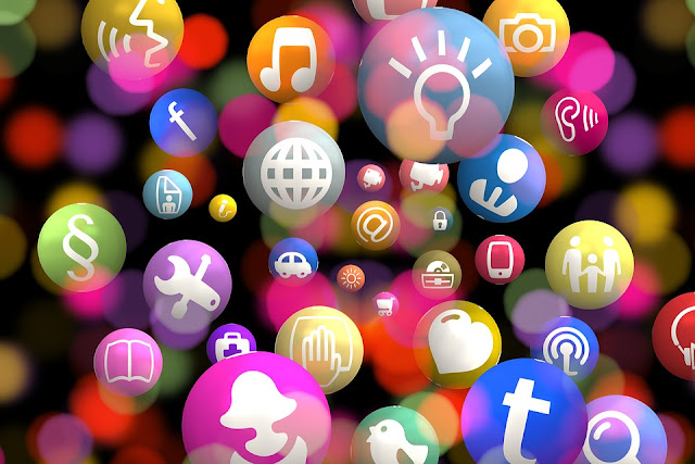 Social Media – A Modern Day Thorn In The Flesh & What to do About It!