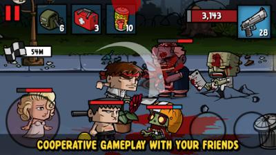 zombie age 3 mod apk hack download