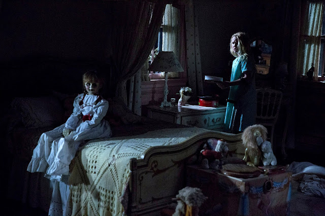 Annabelle 2 image