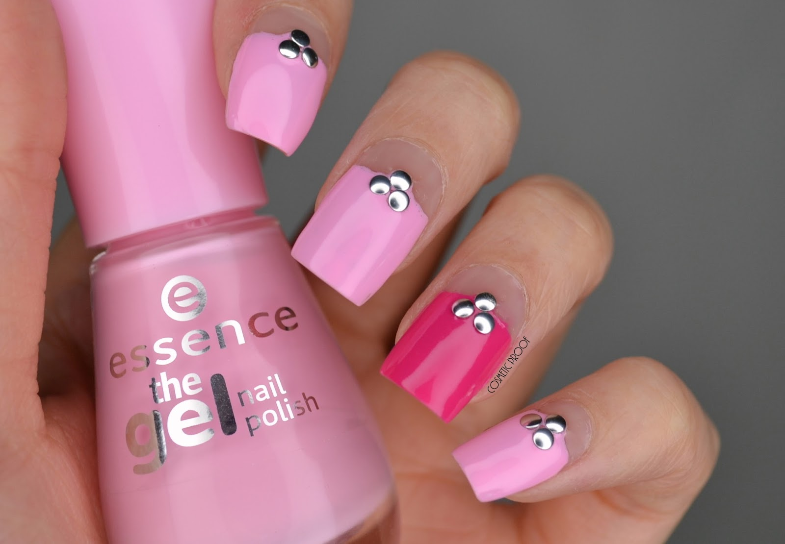 Cosmetic Proof February 2017 Vancouver Beauty Nail Art And