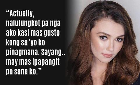 Pauleen Luna's Best Response To Her Basher Is So Clever, We Need To See It Again!