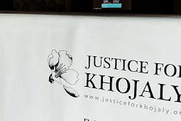 Pembantaian Khojaly, Pembunuhan Massal Etnis Azerbaijan yang Tak Manusiawi