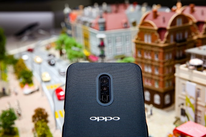 Oppo officially announces 10X lossless zoom and unveils 5G phone; both launching in Q2