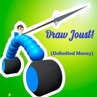 Draw Joust Mod Apk Unlimited Money