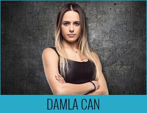 survivor damla can - Survivor 2016 [Yarışma]