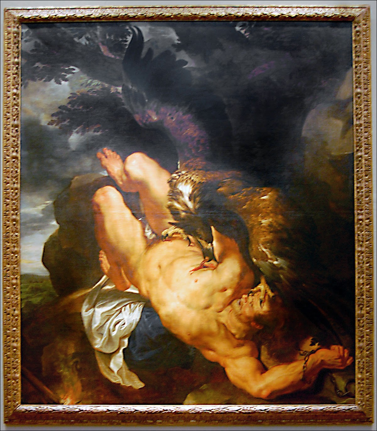 prometheus bound rubens essays Rumored buzz on peter paul rubens prometheus bound essays, junior achievement of new york business plan competition, 7 roles of the president essay exposed.
