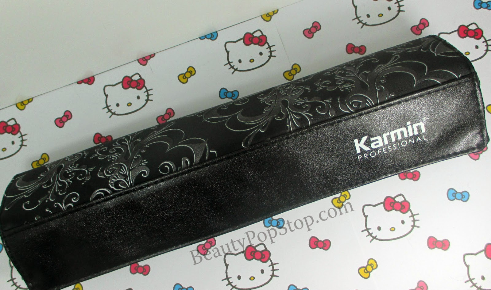 karmin g3 salon pro professional styling iron review