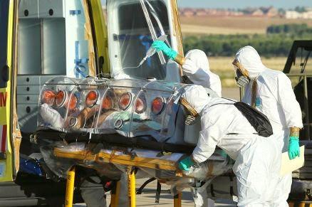 41e25f61192 Blog Cariri   Segundo exame descarta definitivamente a suspeita de ebola no  Brasil