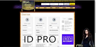Cara Mendapatkan Nomor Id Pemain Poker