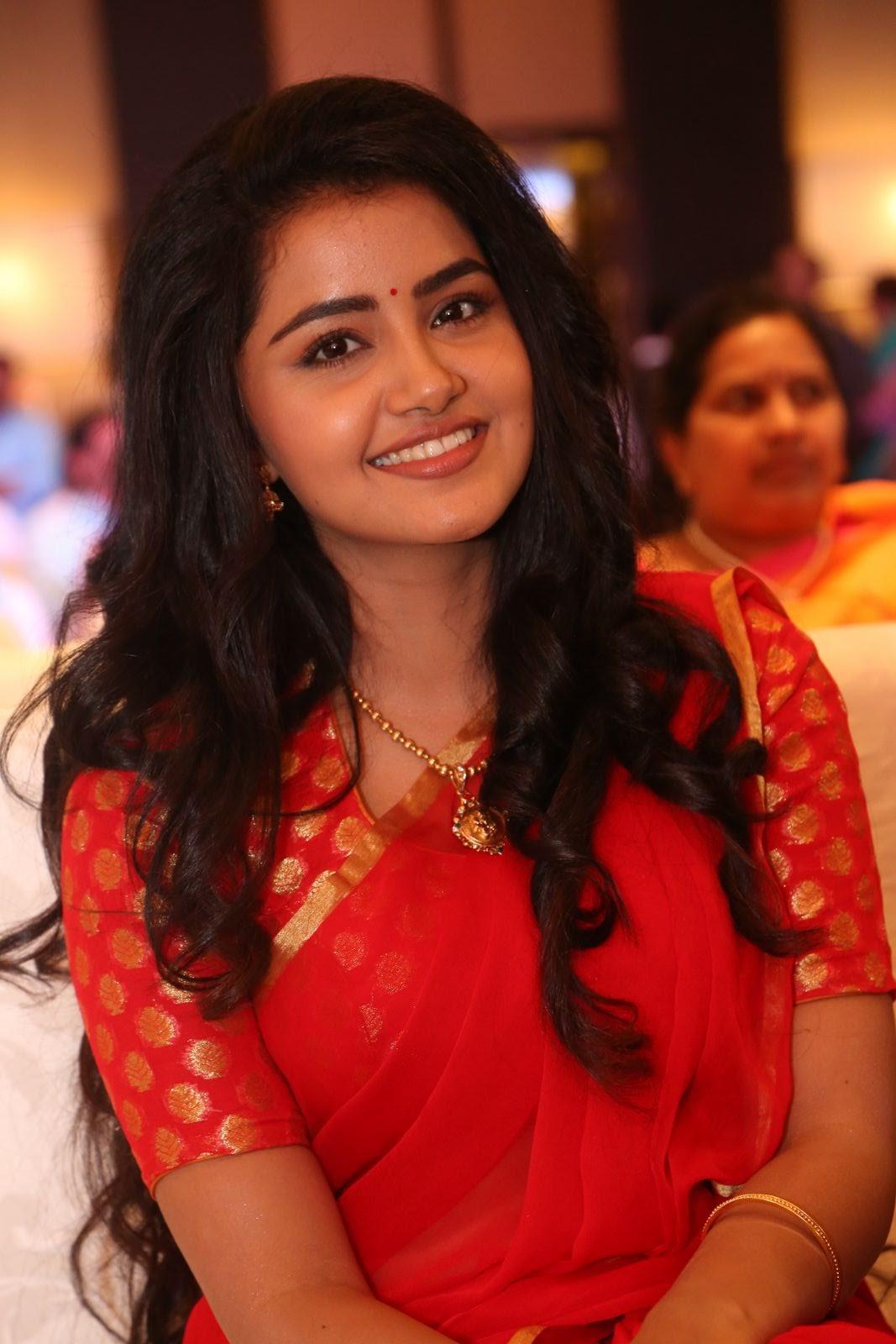Anupama Parameswaran new cute photos-HQ-Photo-6