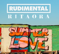 Rudimental lança Summer Love