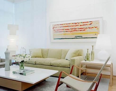Basic Ideas of Modern Home Decor