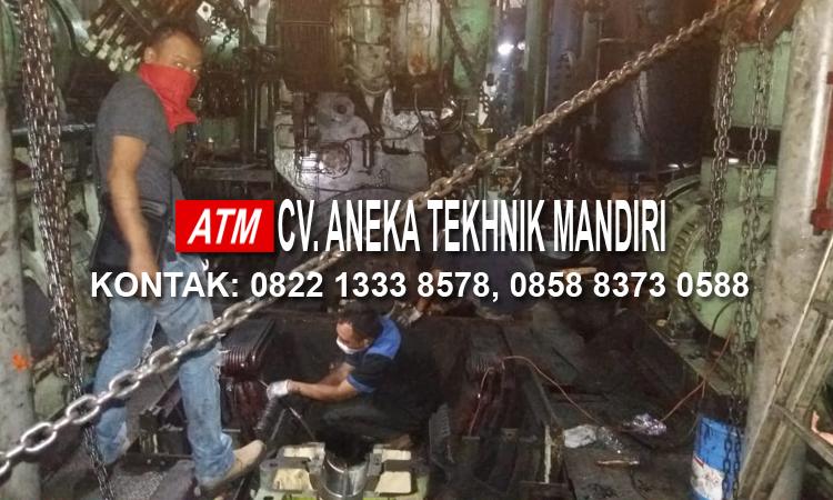 Jasa Perbaikan Genset Panggilan Di Jakarta - 082213338578