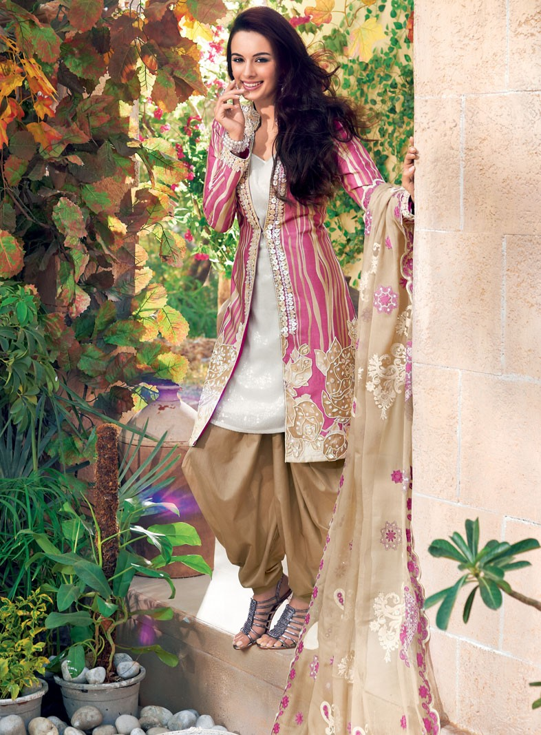 Fashion Style4girls Pakistani Designers Designer Collections New Arrival Dresses Beauty