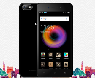 Micromax Bharat 5 Plus Launch with 5000 mAh Battery