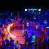 Koh Phangan Full Moon Party in Thailand