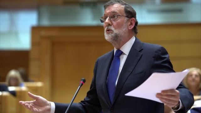 Rajoy, obligado a declarar en persona en caso de corrupción