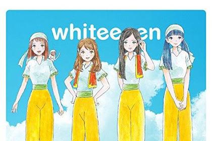 [Lirik+Terjemahan] whiteeeen - Pocket (Saku)
