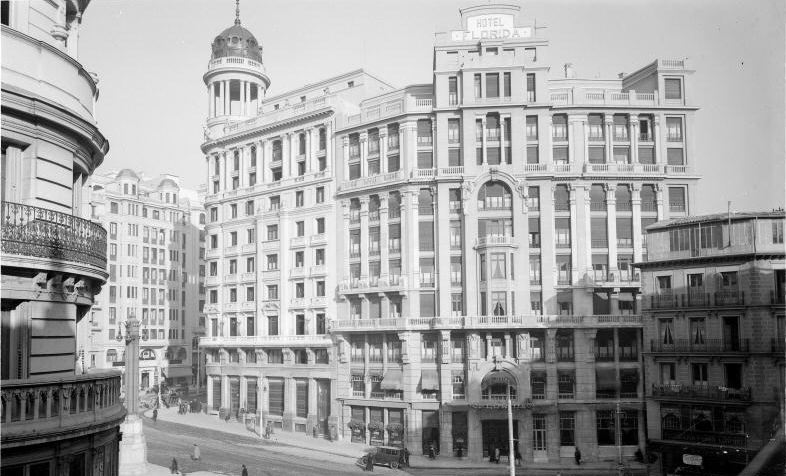 Hotel Madrid Pas Cher Low Cost