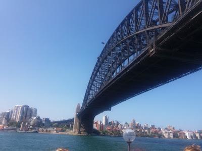 Harbour Brigde Sidney