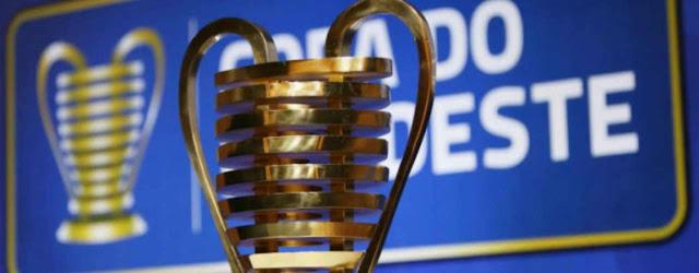 Quem vai transmitir a Copa do Nordeste 2018, Sbt ou Record?