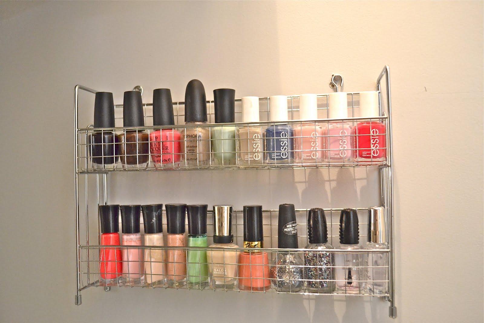 Makeup organization part 3 liz marie blog solutioingenieria Choice Image