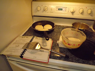 Weekend Pancakes Recipe