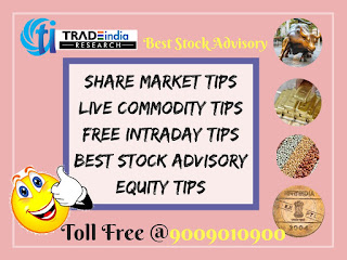 Best stock advisory, Live commodity tips