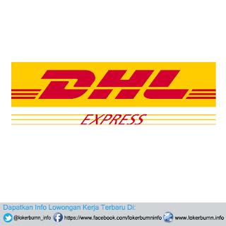 Lowongan Kerja DHL Express Indonesia DKI Jakarta