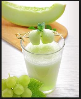 Inilah Manfaat Jus Melon untuk Kesehatan