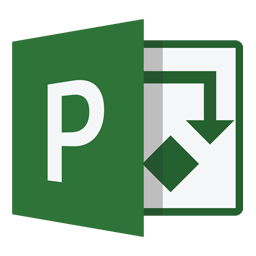 Microsoft Publisher Folder Icon