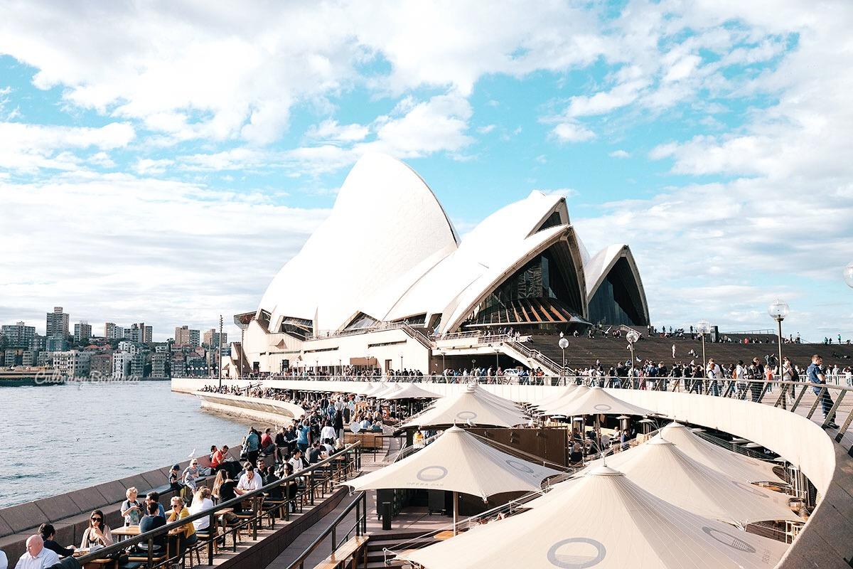 moving to Sydney (www.culinarybonanza.com)