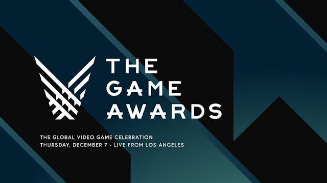 حدث حفل The Game Awards يسجل رقم قياسي في عدد المشاهدات للبث المباشر
