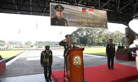 Panglima TNI Ingin Pemerintah Tegas, Pesawat Arab Masuk NKRI