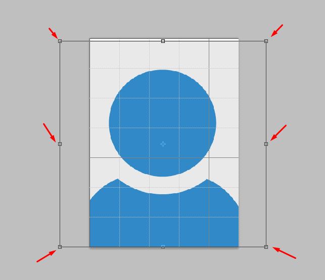 3.5 * 4.5 cm in pixels