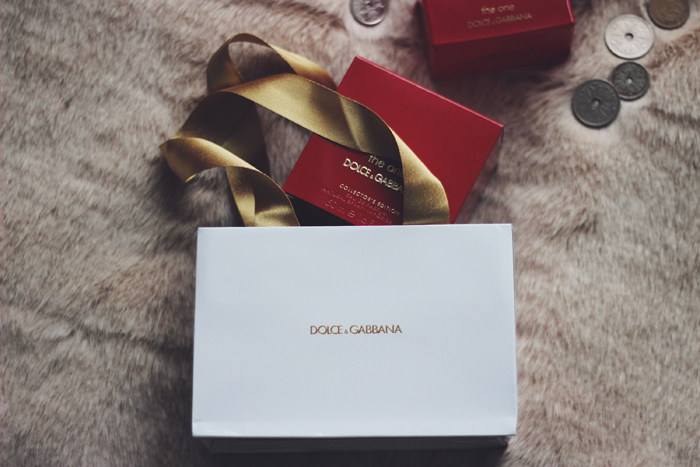 Dolce & Gabbana The One Collector's Edition Fragrance