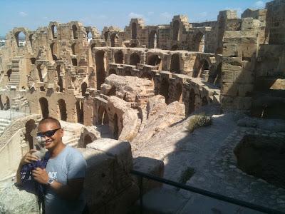 Tourism Q&A: crisis in Greece & Tunisia - Alvinology