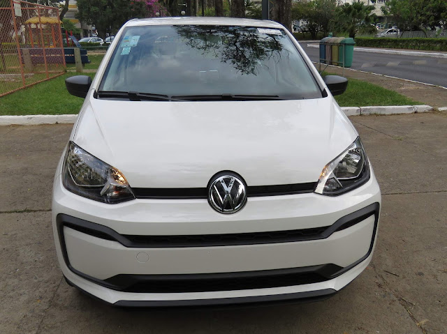VW Up! Take 2018 completo