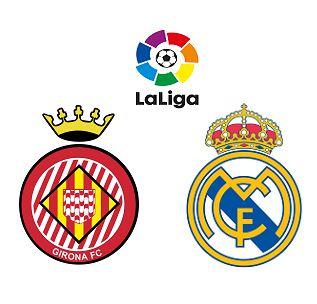 Girona vs Real Madrid highlights