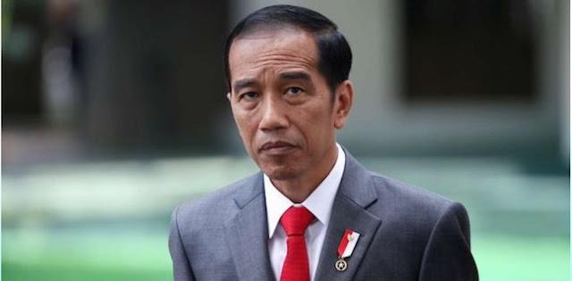 Jokowi: Astaghfirullah, Isu Saya PKI Masih Ada Sejak 2014