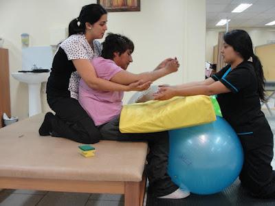 Centro de Fisioterapia en San Miguel - Lima