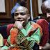 BIAFRA: NDIGBO DISOWN NNAMDI KANU