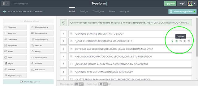 typeform-build