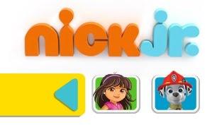 nick online games