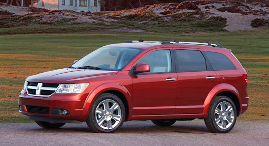 Chrysler Recalls Over 100,000 Vehicles Due To Corroded Airbag Module