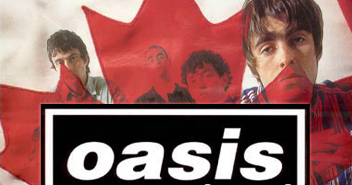 Concert Amp Live Oasis Live At Lee S Palace Toronto 19