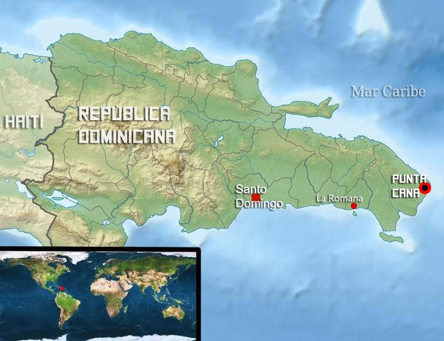 Descubre Tu Mundo Destino Punta Cana Quot Lo Mejor De